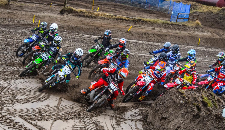 DM Motocross 2021 skudt i gang - MagaCin